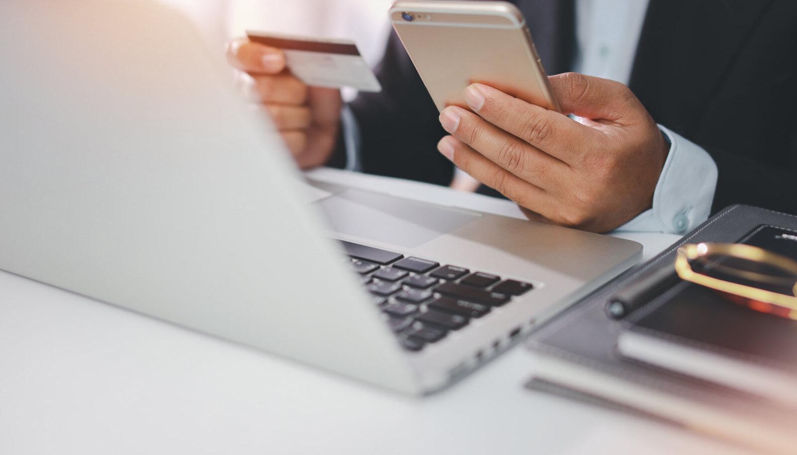 Seaduse muudatused suurendavad kindlustunnet e-ostlemisel