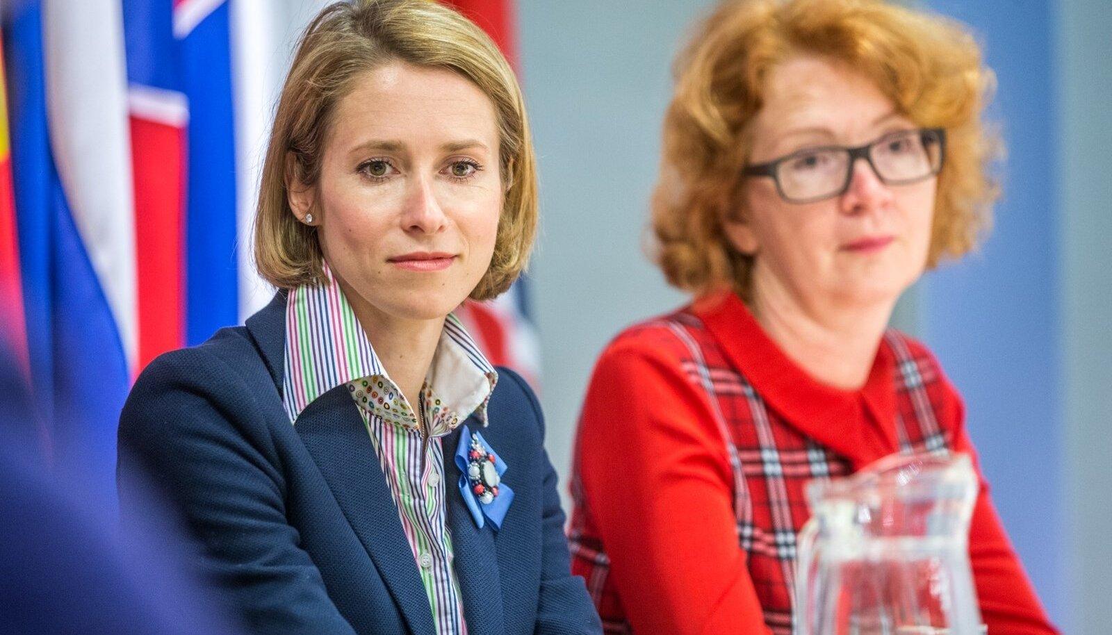 Eesti EP saadikud