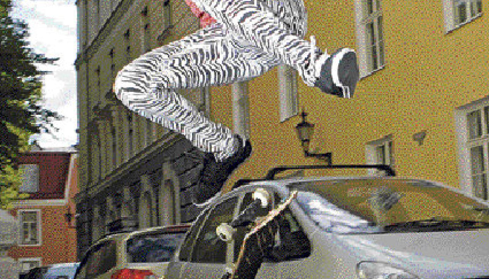 Rulabrändi looja Kristel Orasmäe kavatseb kõrgelt lennata.
