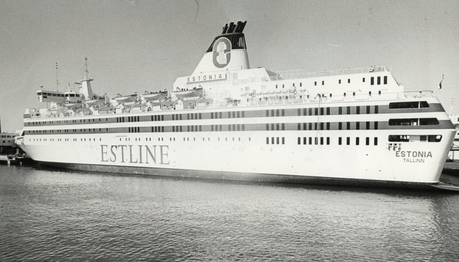 Hauarahu rikkunud filmitegijad väidavad, et pildistasid Estonia laevakeret...