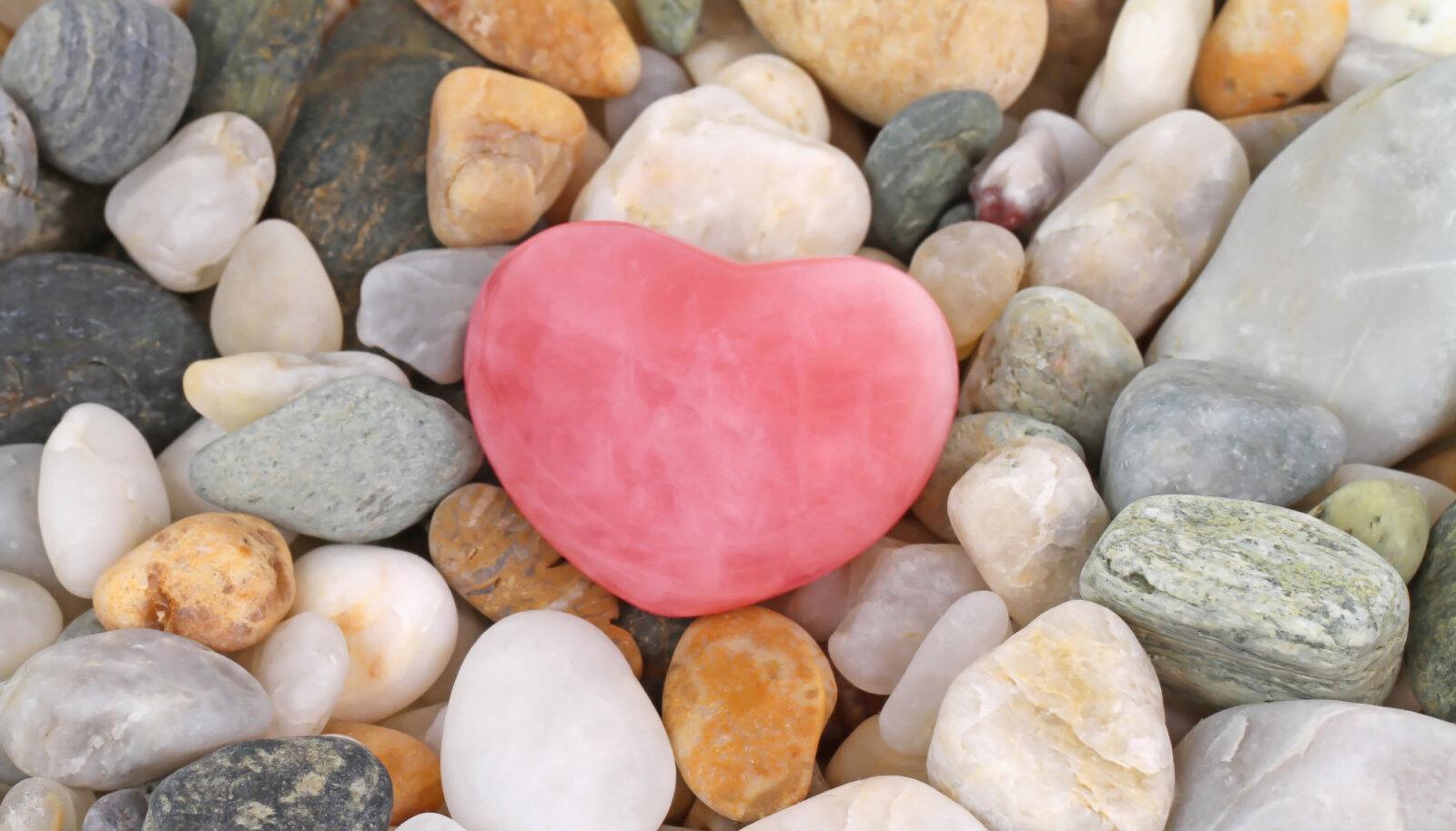 Luba enda ellu armastus ja harmoonia