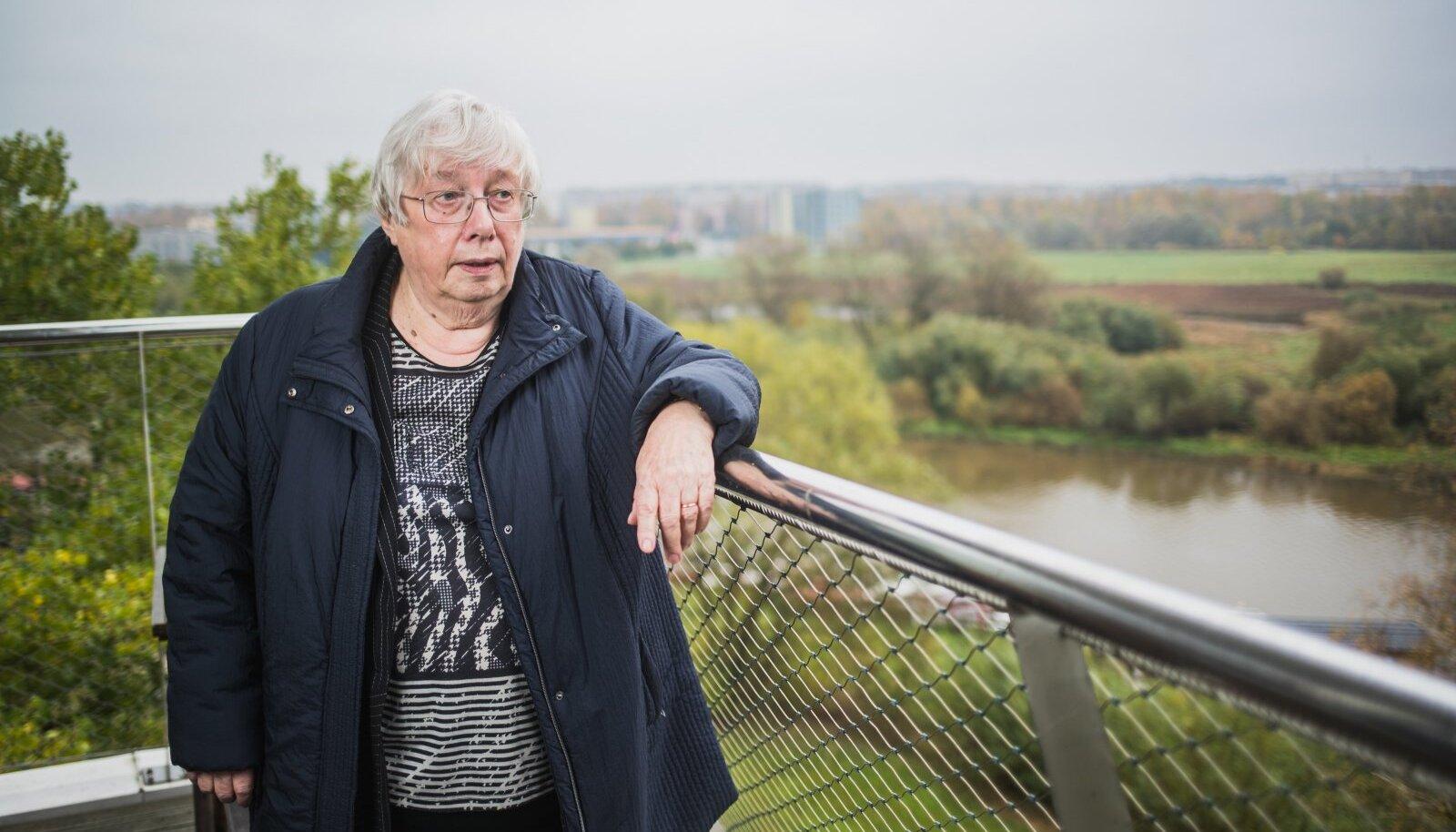 Koostöö ja kokkuleppimise puudus on Eesti inimarengu kõige suurem pidur, ütleb Marju Lauristin.