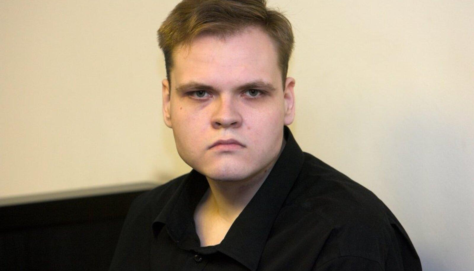 Markus Pasi Pönkä
