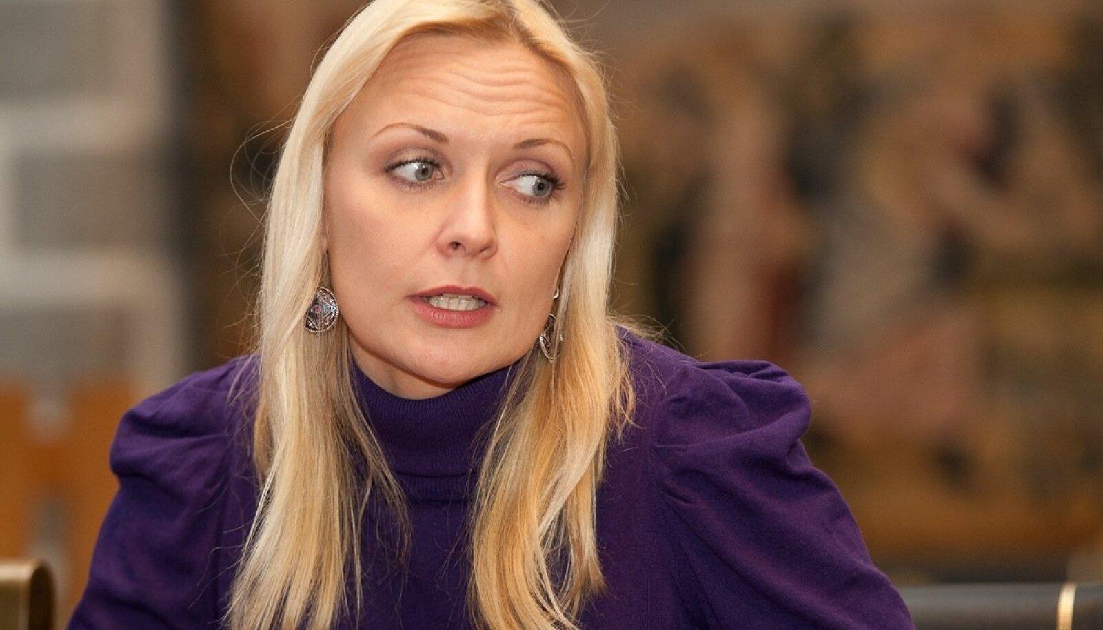 Katrin Kendra