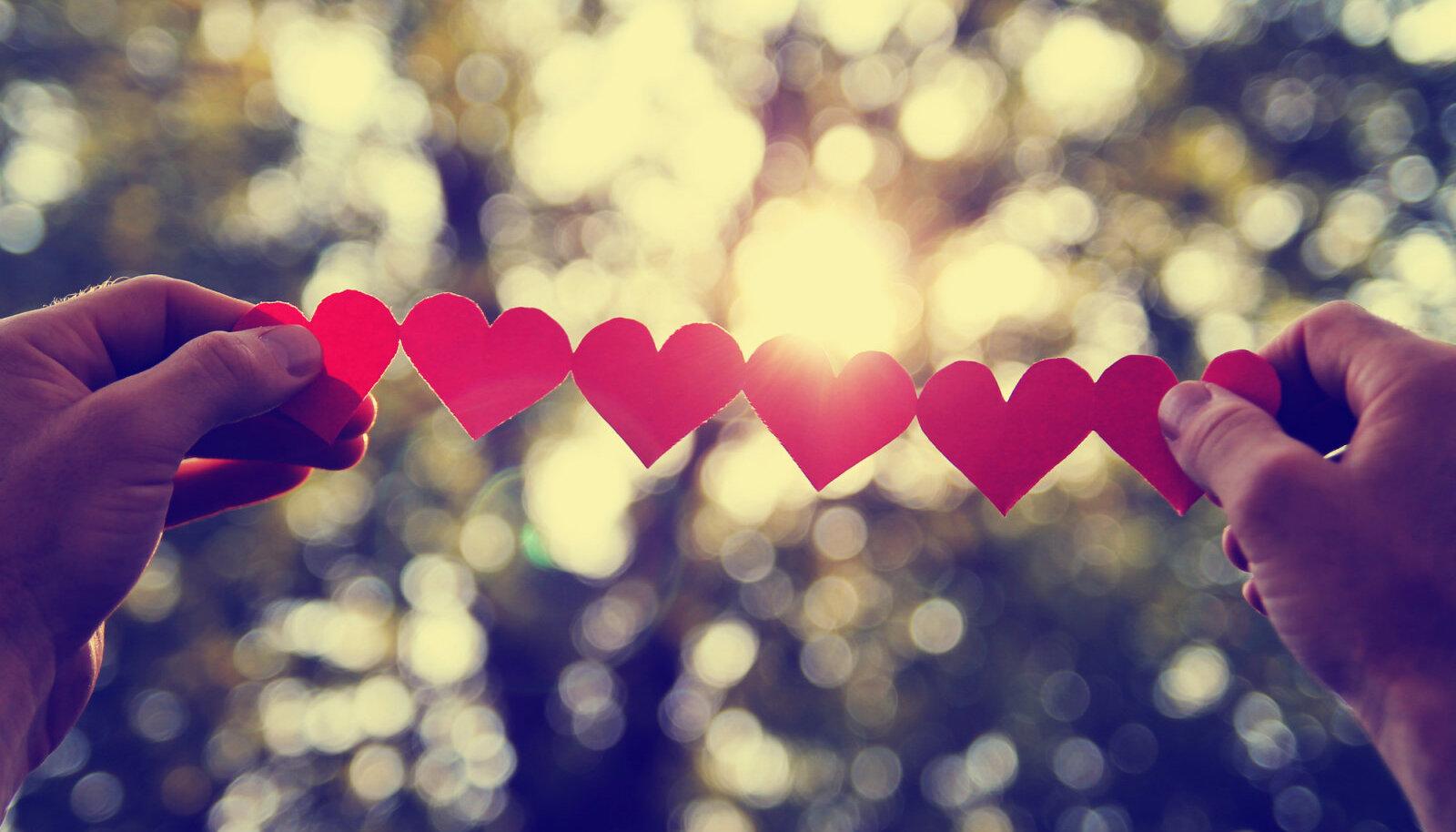 Järgi oma südame rada