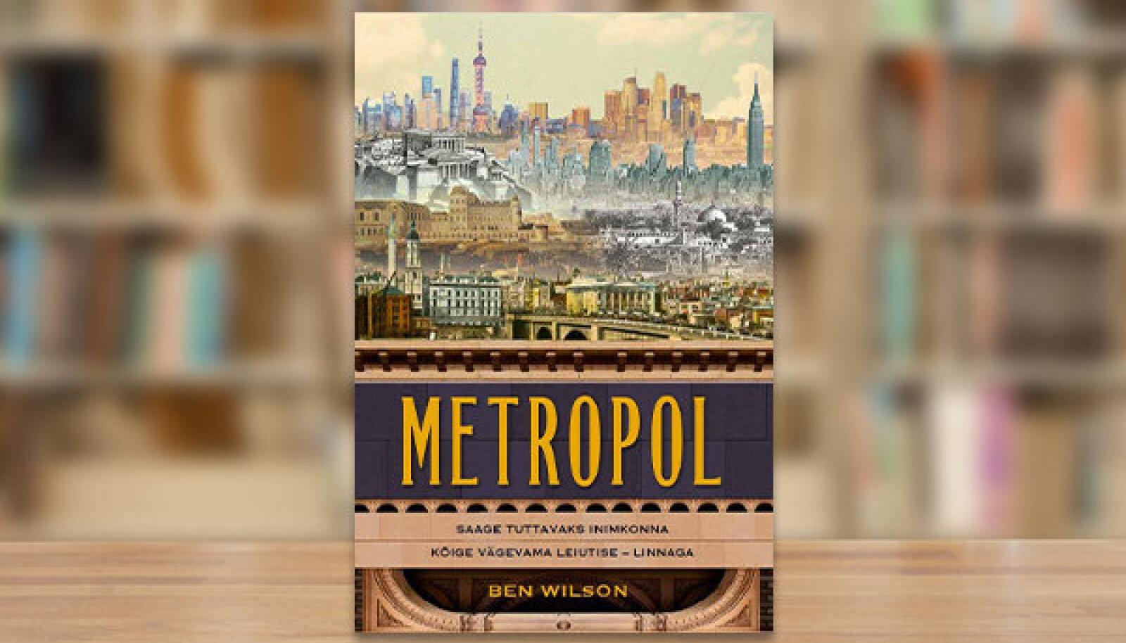 Metropol.