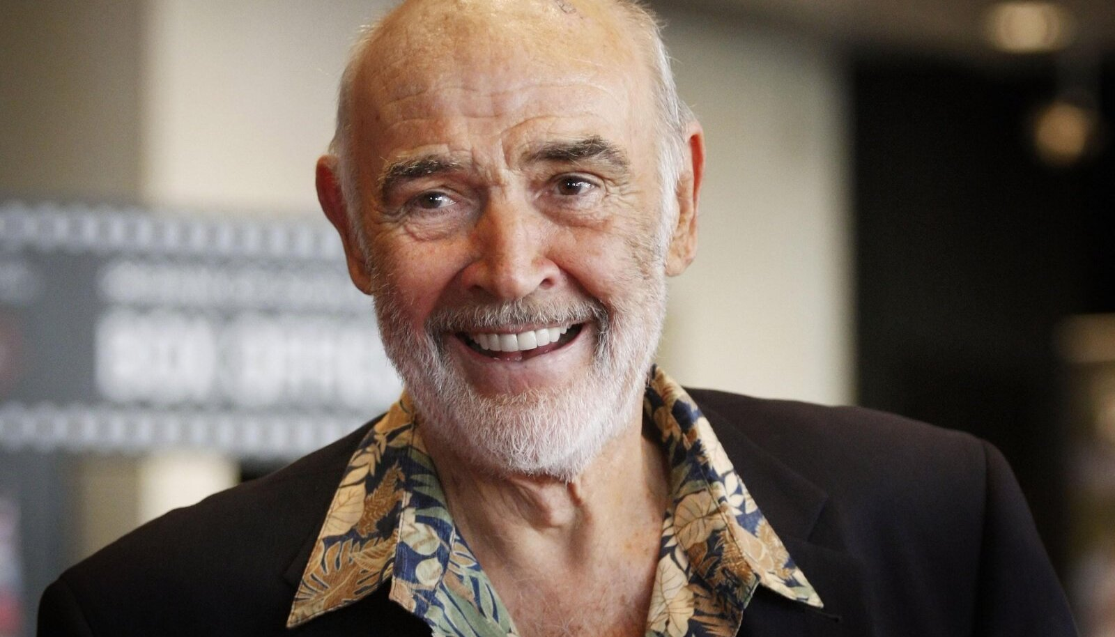 Connery on Scottish independence