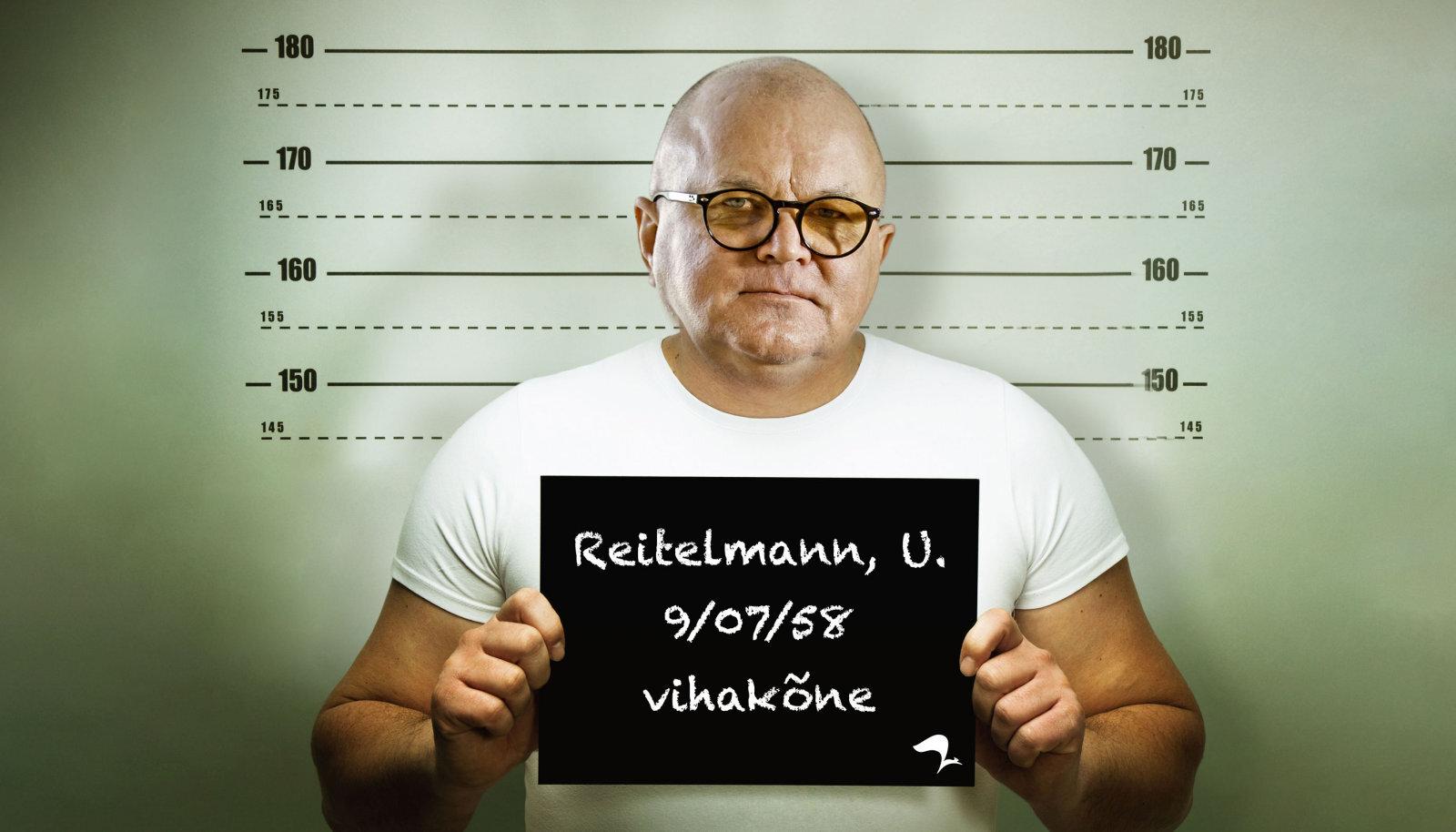 """ORAVATE RUMAL EELNÕU: Urmas Reitelmanni """"300 000 parasiteerivat tiblat"""" või sodomiitide jutt on räme ja solvav, aga sellise käitumise kriminaliseerimine põhjustab mitmeid probleeme ja soovimatuid tagajärgi."""