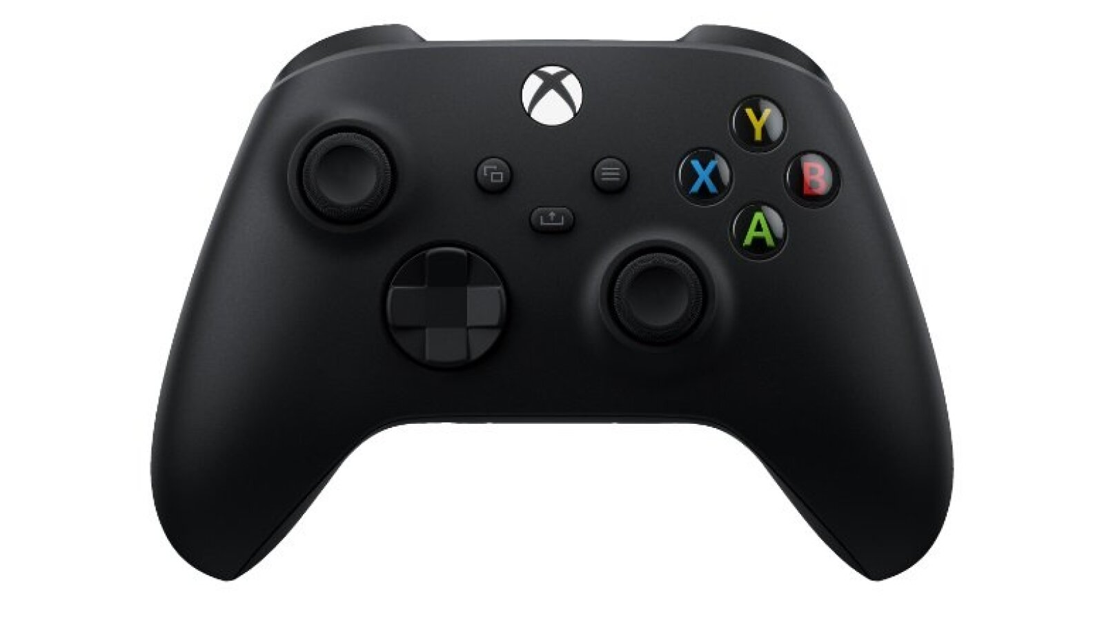 Xbox Series X-i põhipult (Tootja foto)