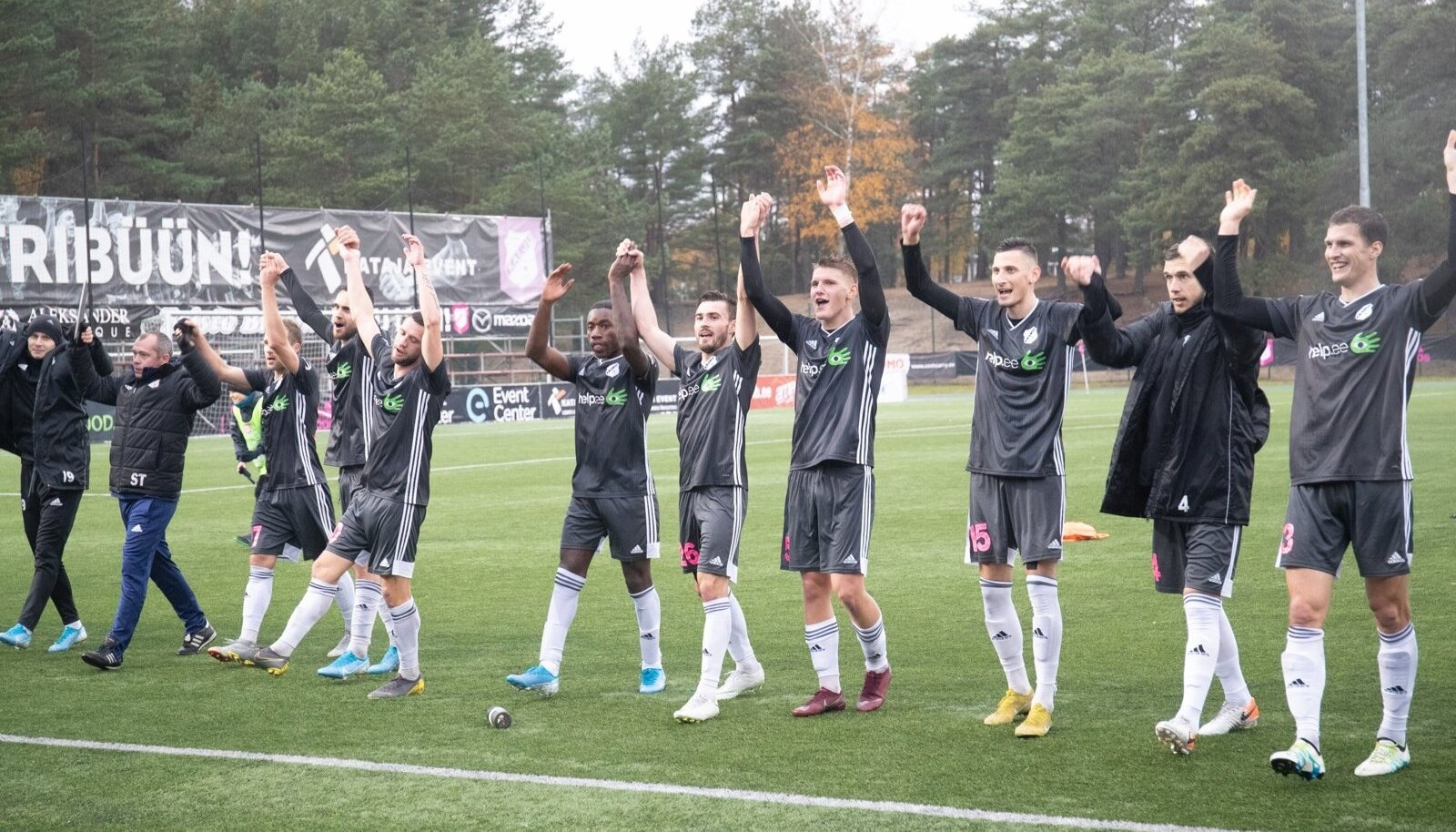Premium liiga, FC Flora vs Nõmme Kalju