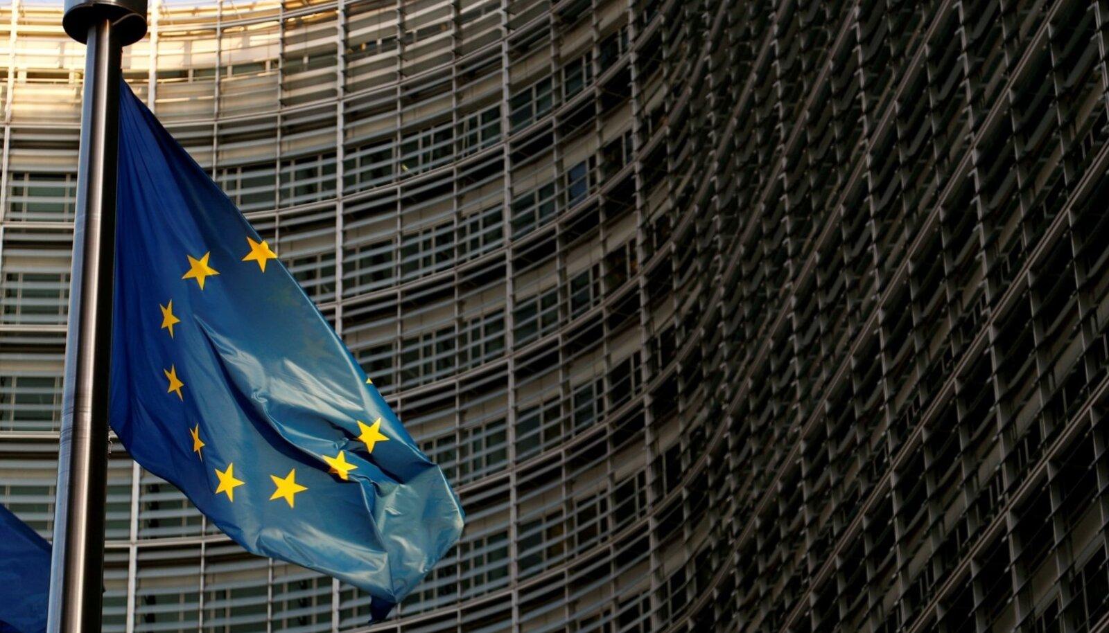 Euroopa Komisjon