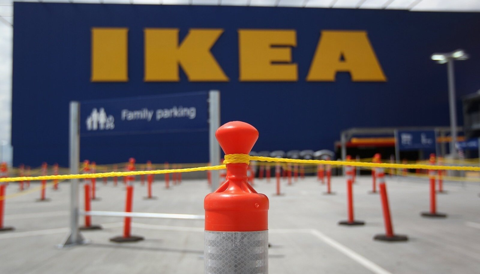 Ikea kauplus Colorados
