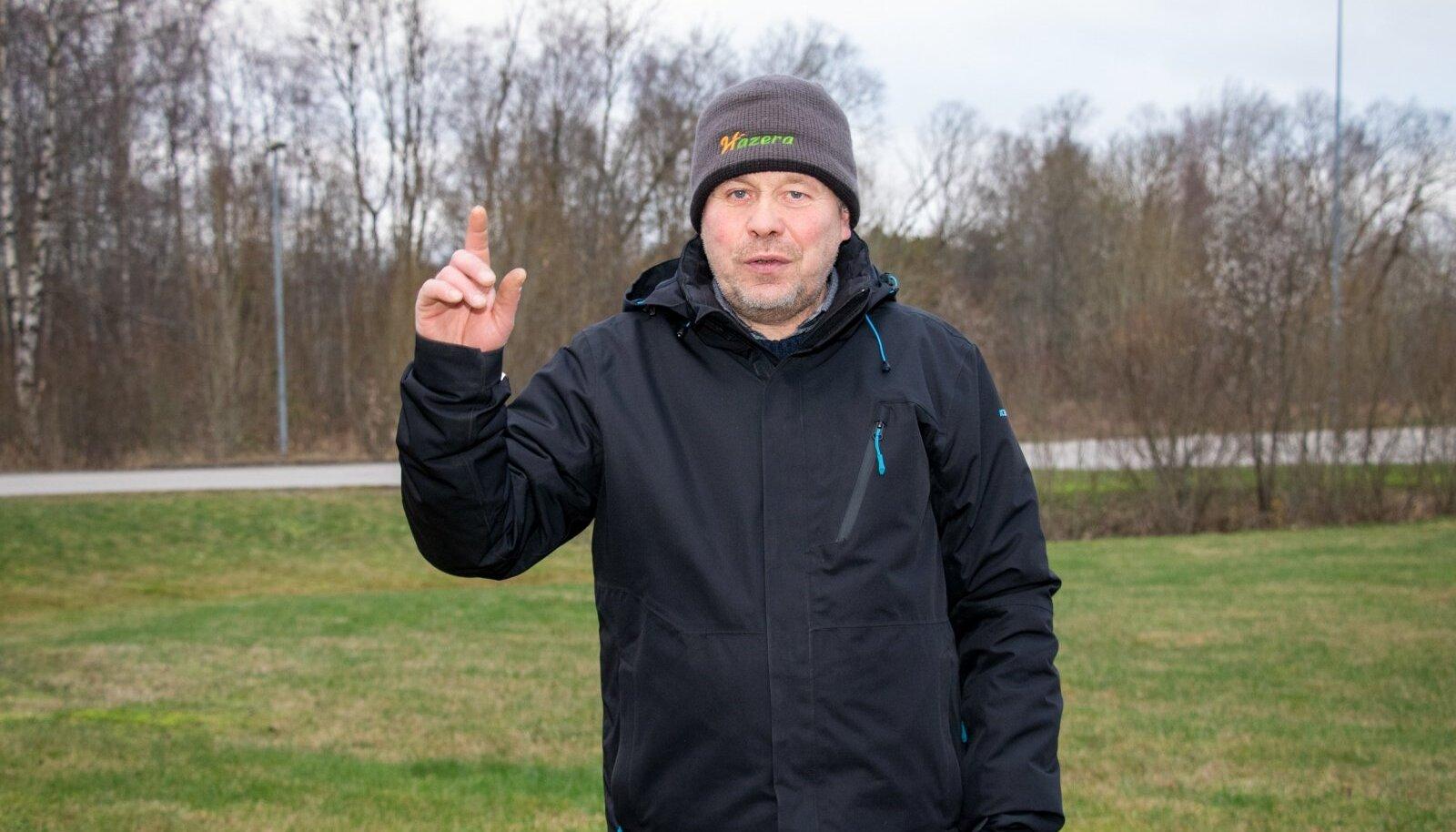 Saaremaa suurima köögiviljakasvataja Guido Lindmäe kinnitusel oleks kasvatajatele suur abi nii käibemaksumäära langetamisest kui ka toetuste suurendamisest.