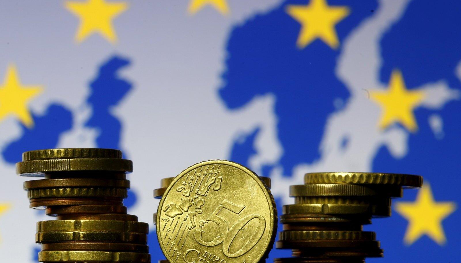 Käimasolev nädal on Brüsselile rahvusvaheliste suurfirmade maksuküsimuses äärmiselt oluline.