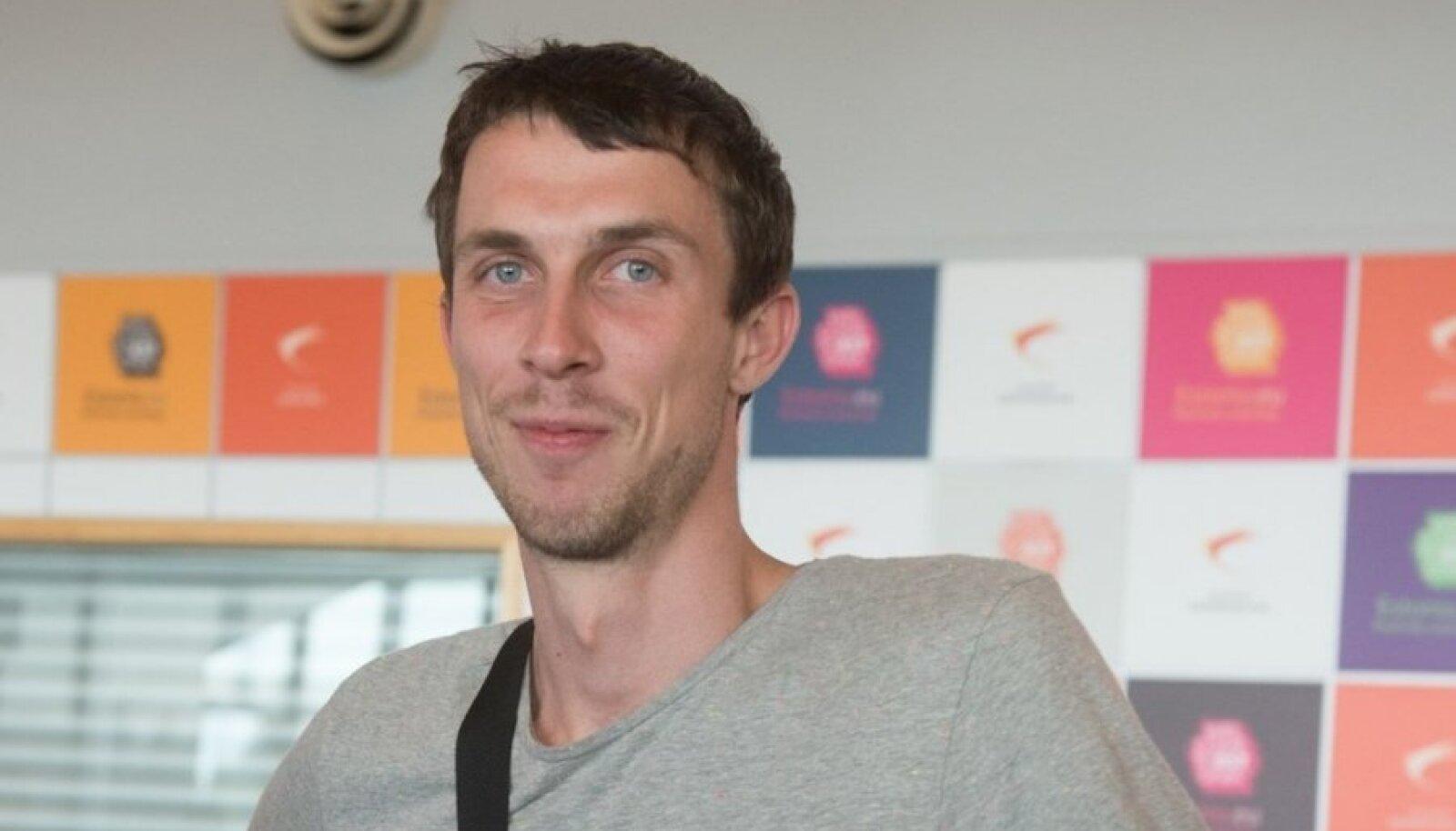 Kõrgushüppaja Bogdan Bondarenko