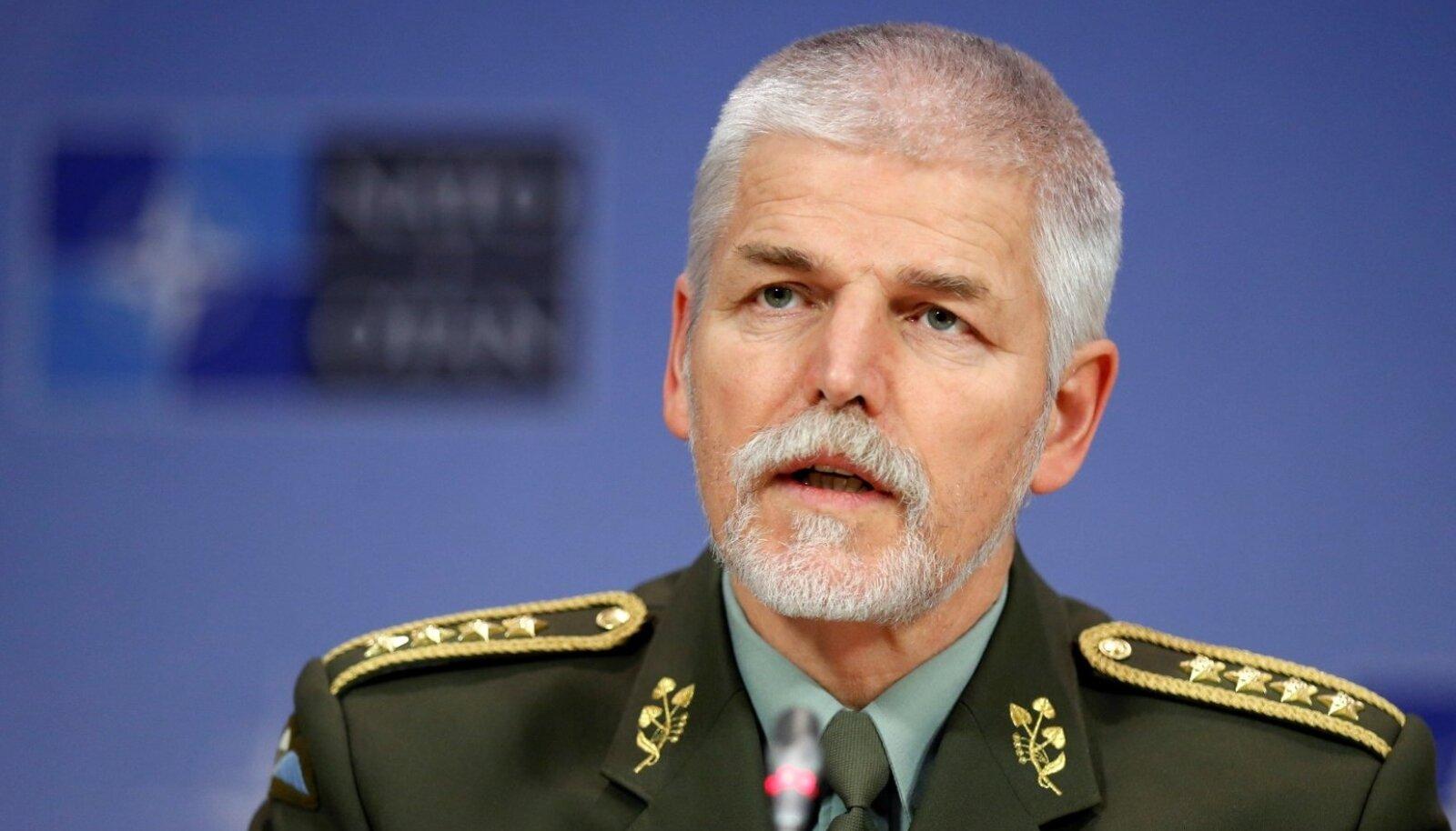 Kindral Petr Pavel
