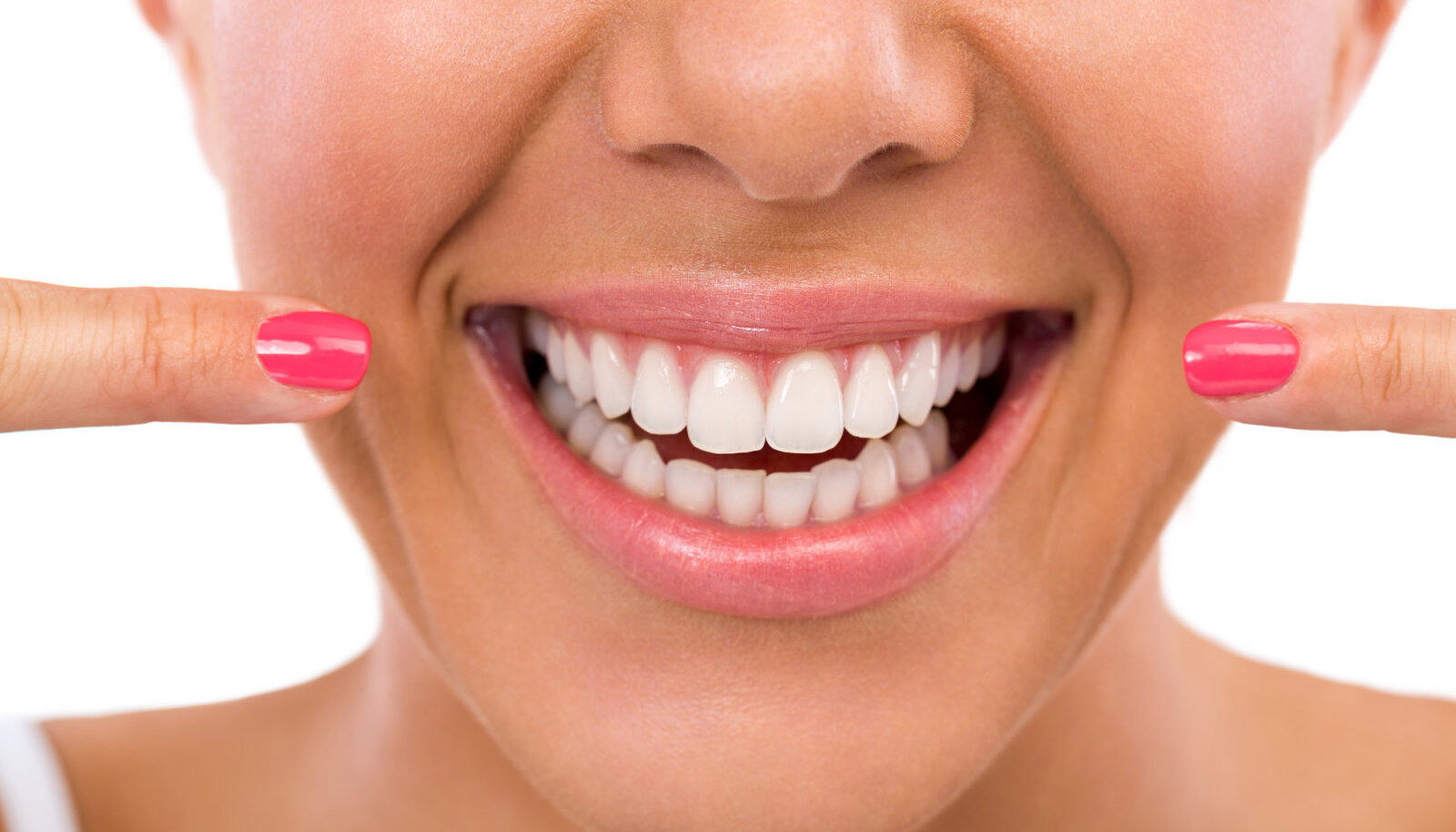 Kas soovid endale saada valgeid ja puhtaid hambaid?