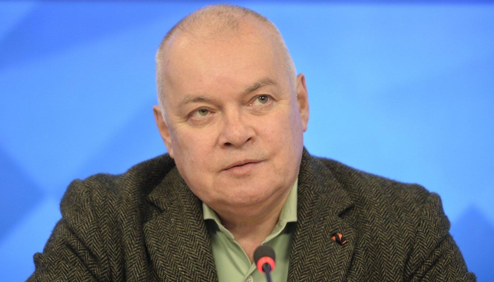 Dmitri Kisseljov