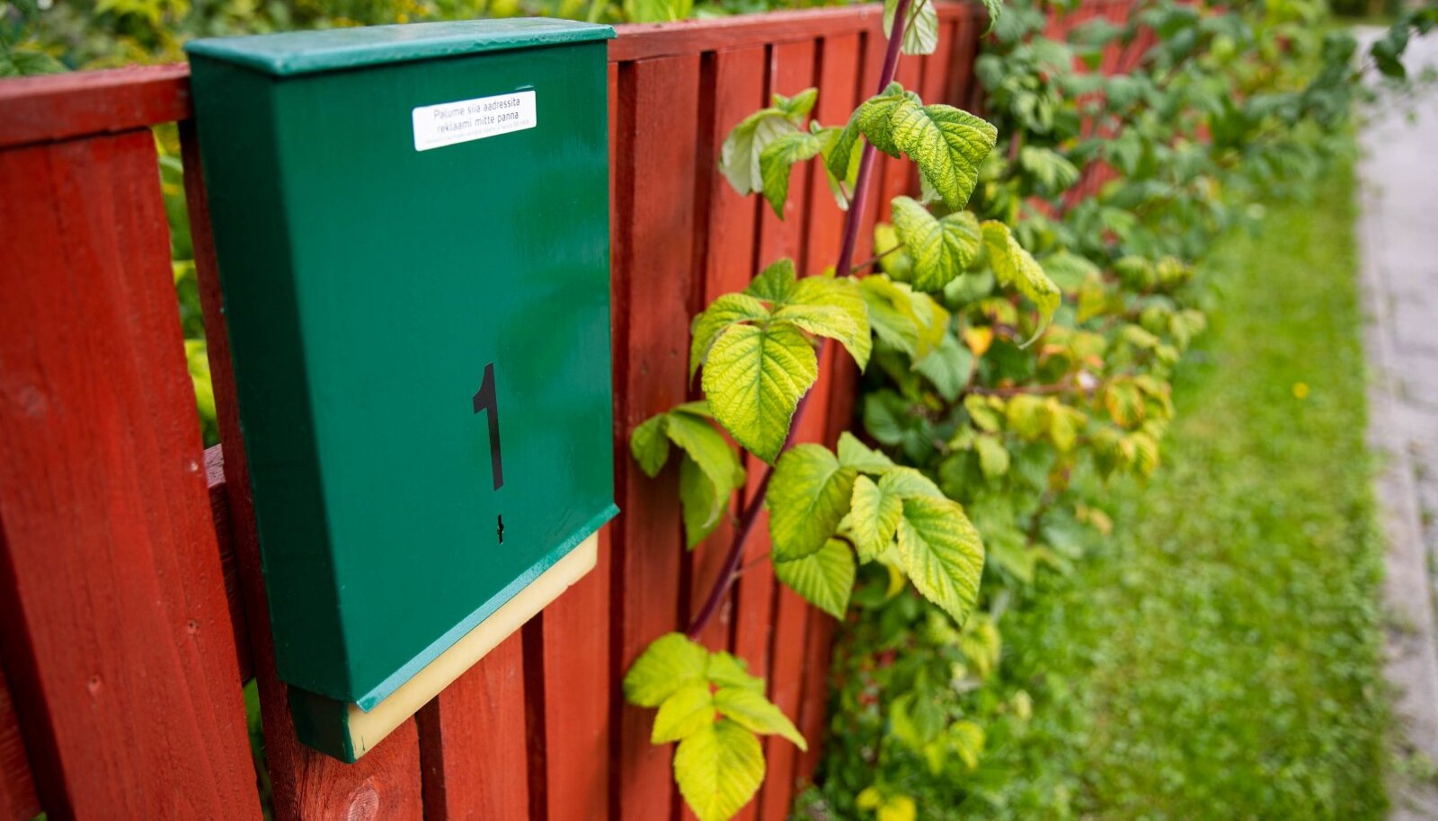Postkast
