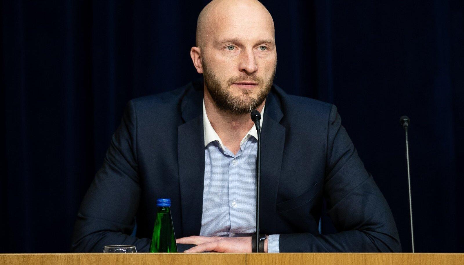 Martin Kadai