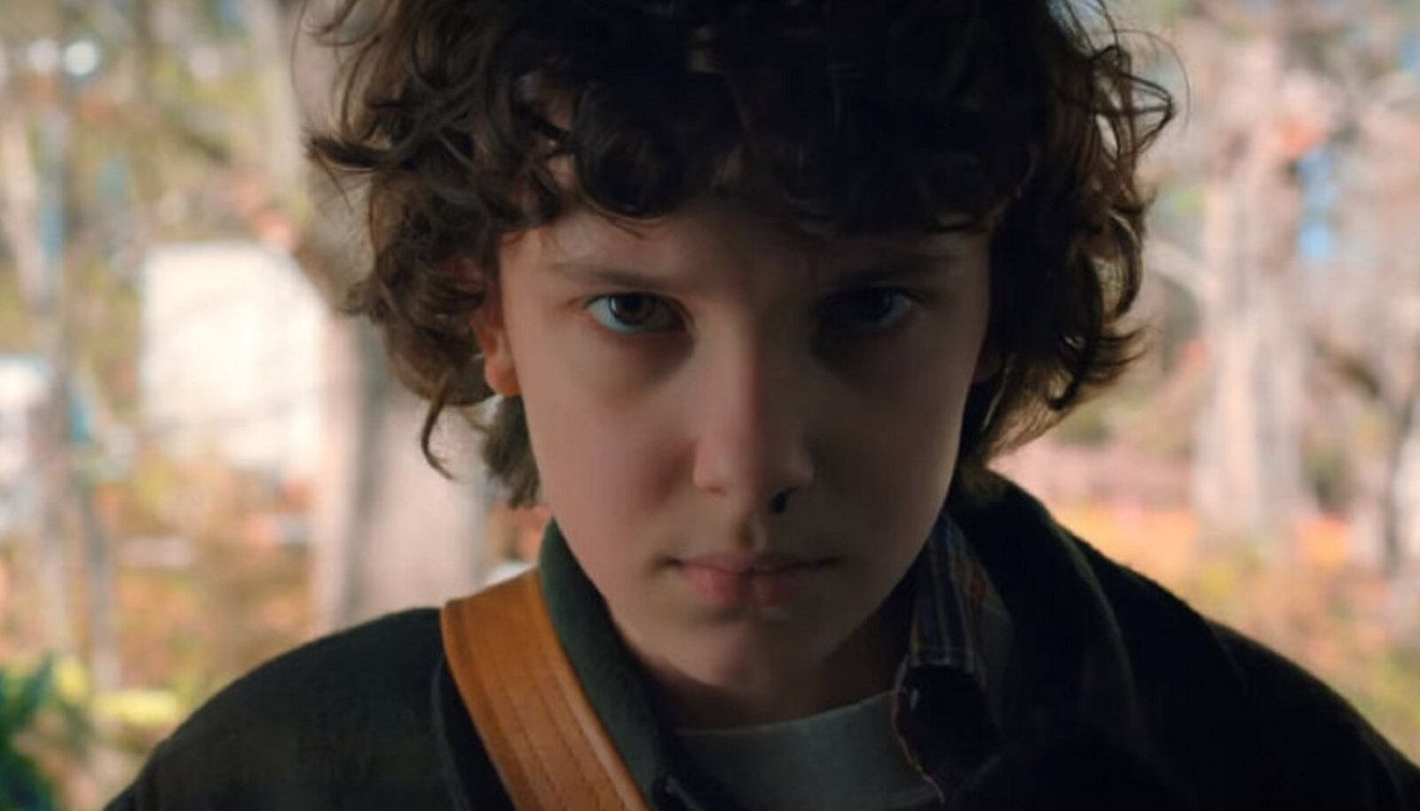 """Stranger Thingsi"" 2. hooaeg alustas Netflixis 27. oktoobril"