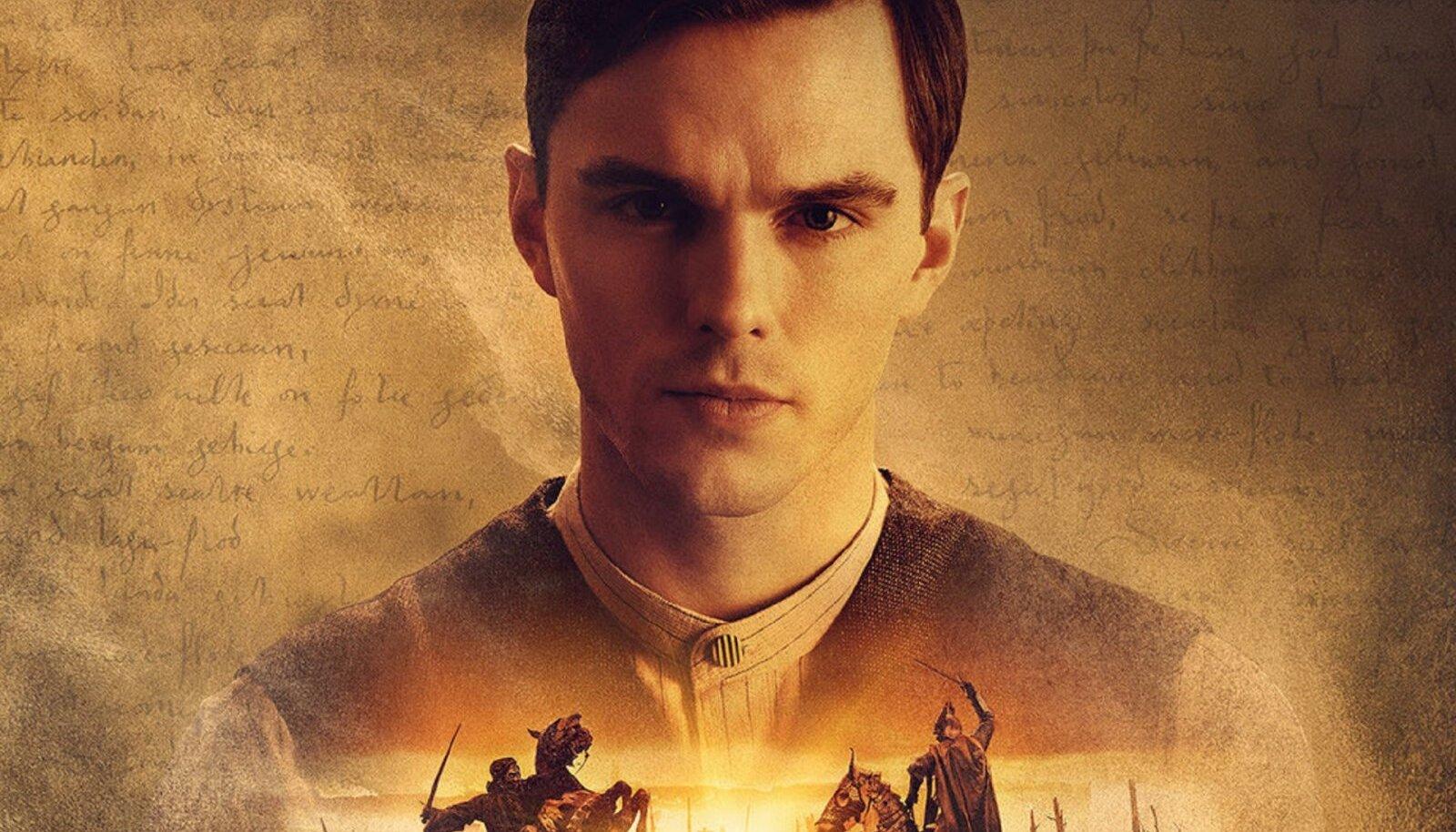 """Telia kliendid saavad praegu vaadata J.R.R. Tolkien eluloofilmi """"Tolkien""""."""