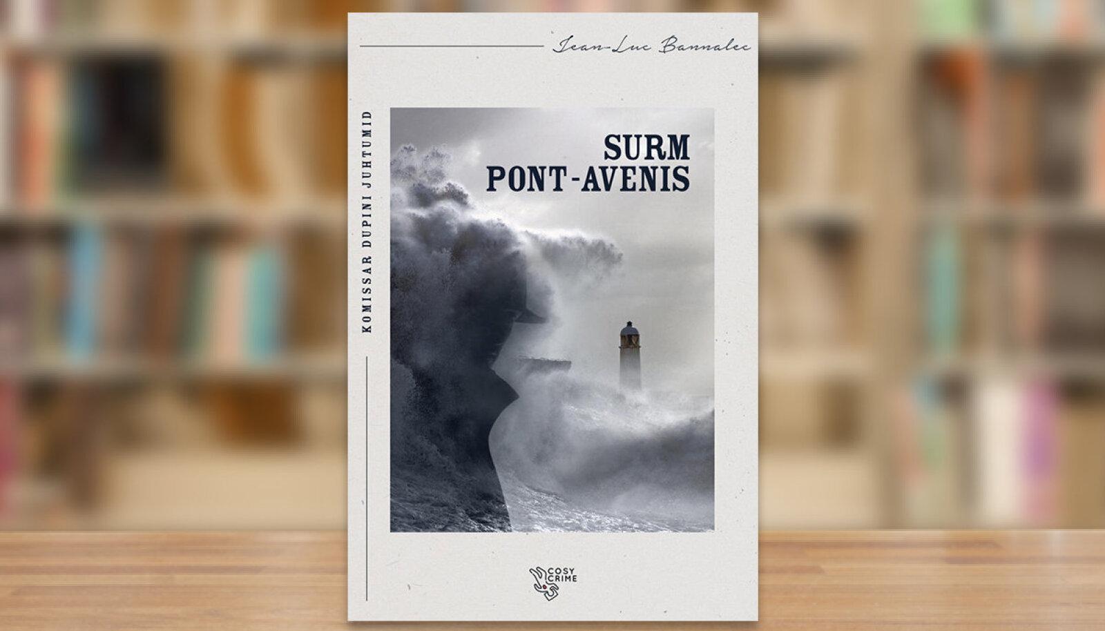 Surm Pon-Avenis.