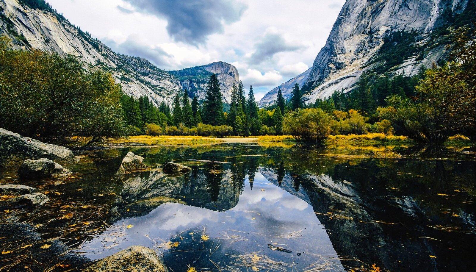 Yosemite rahvuspark