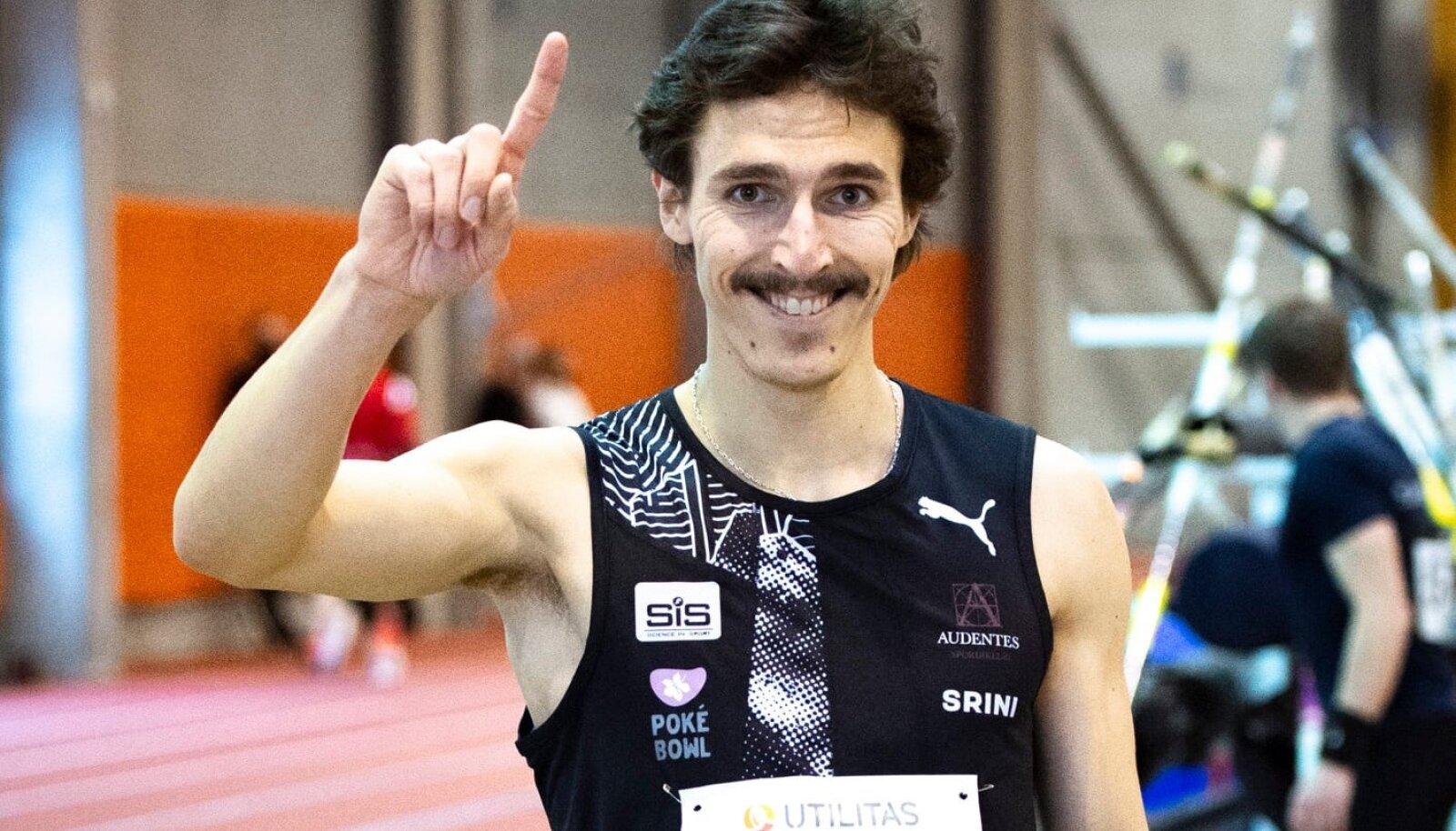 Karl Erik Nazarov.