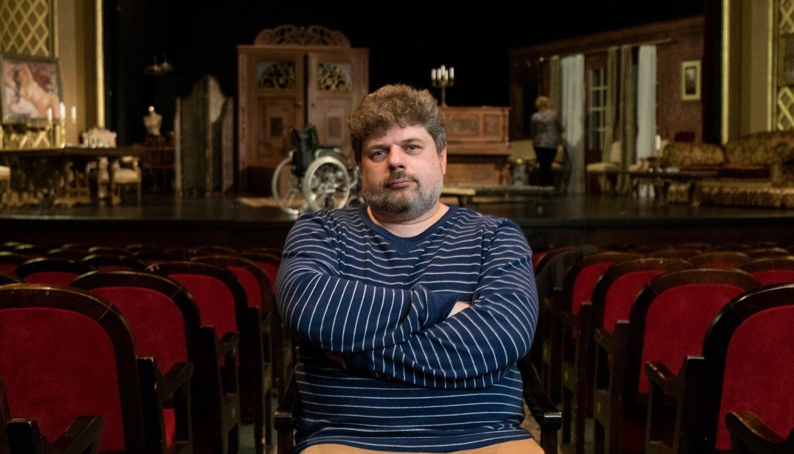Filipp Los - lavastaja