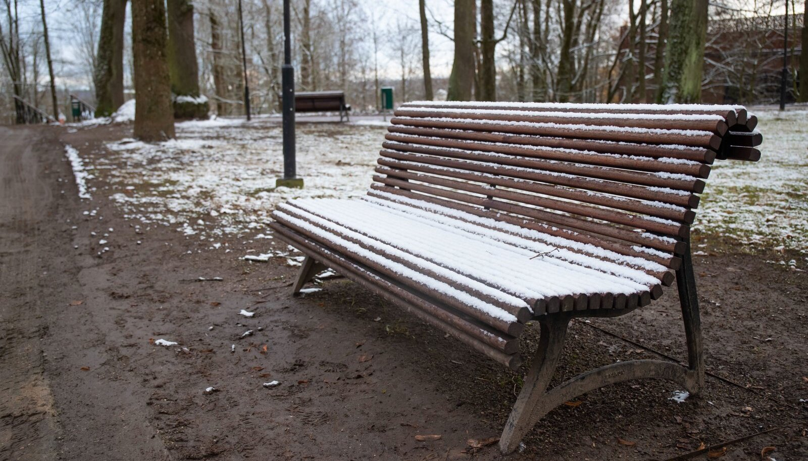 Lumi Tartus 30.11.20