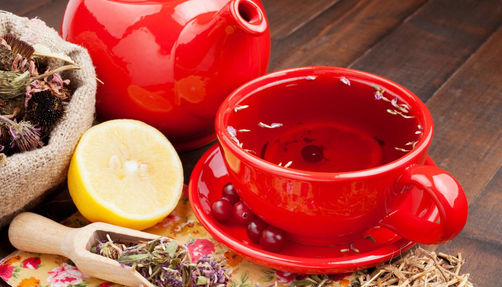 Turguta immuunsüsteemi ja väldi haigestumist