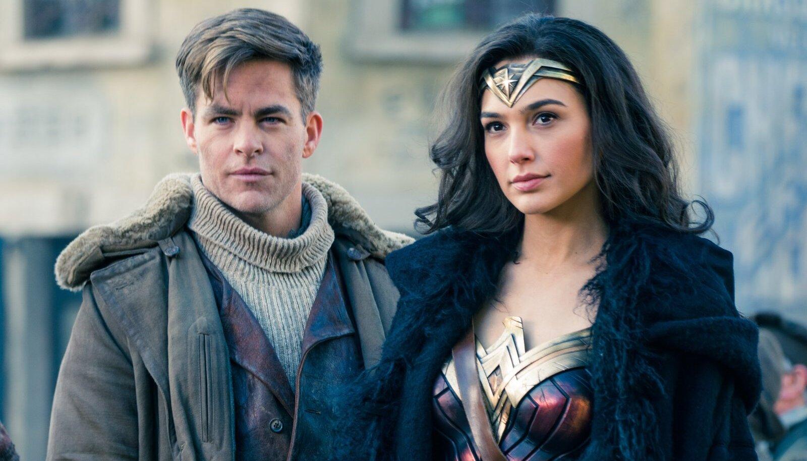 """""""Wonder Woman"""", 2017"""