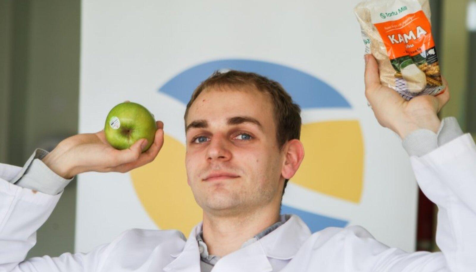 Farmaatsiatudeng Tauri, Tallinna Tervishoiu Kõrgkool