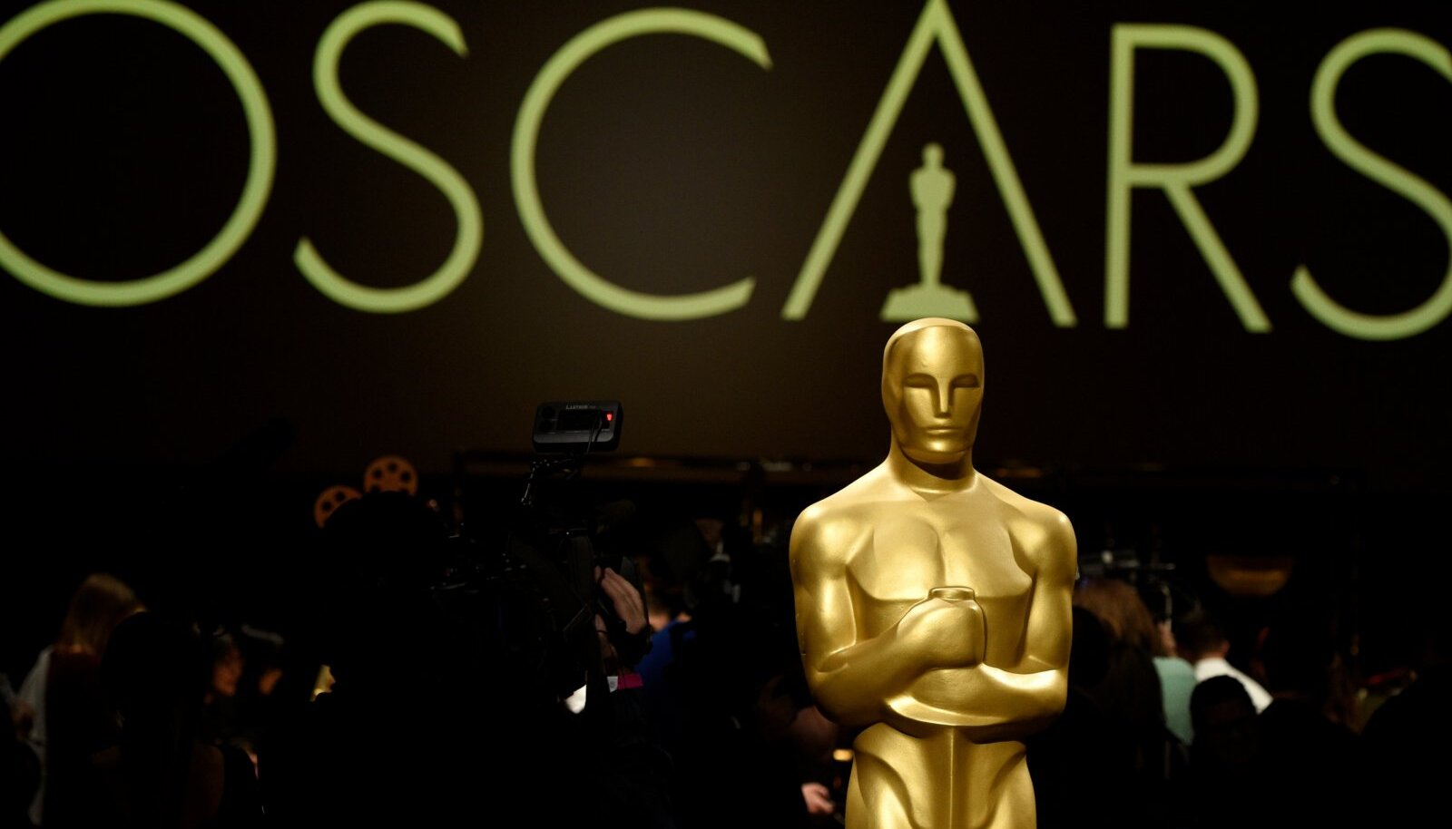 91st Academy Awards - Governors Ball Press Preview