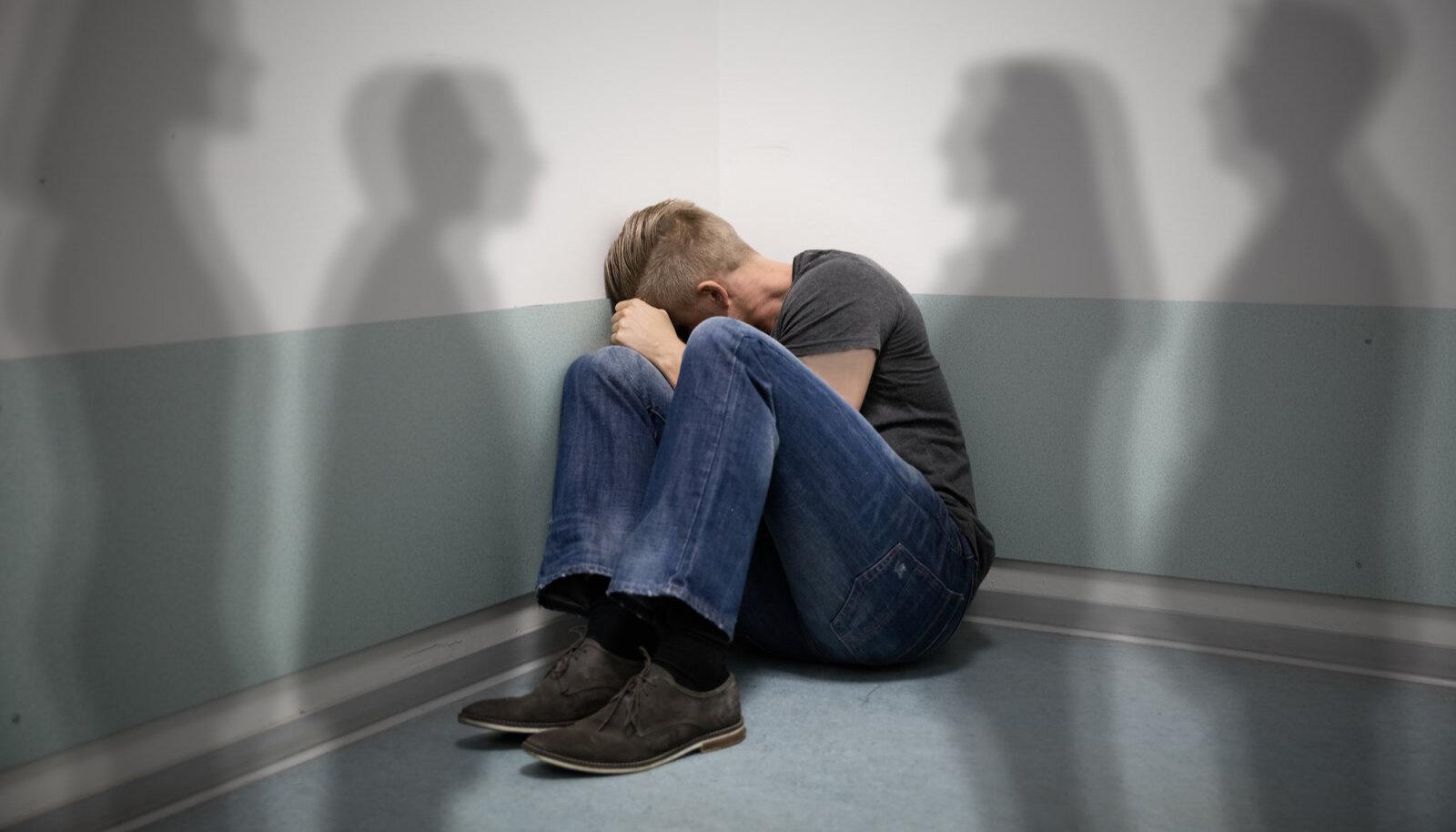 Kõige võimsam emotsionaalne takistus mehe jaoks on häbi