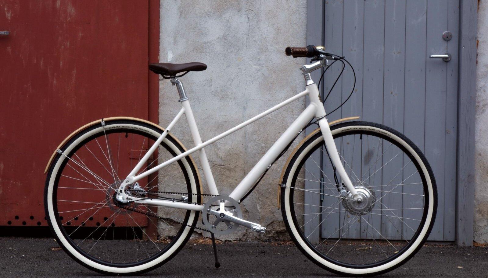Ampler Bikesi ratas