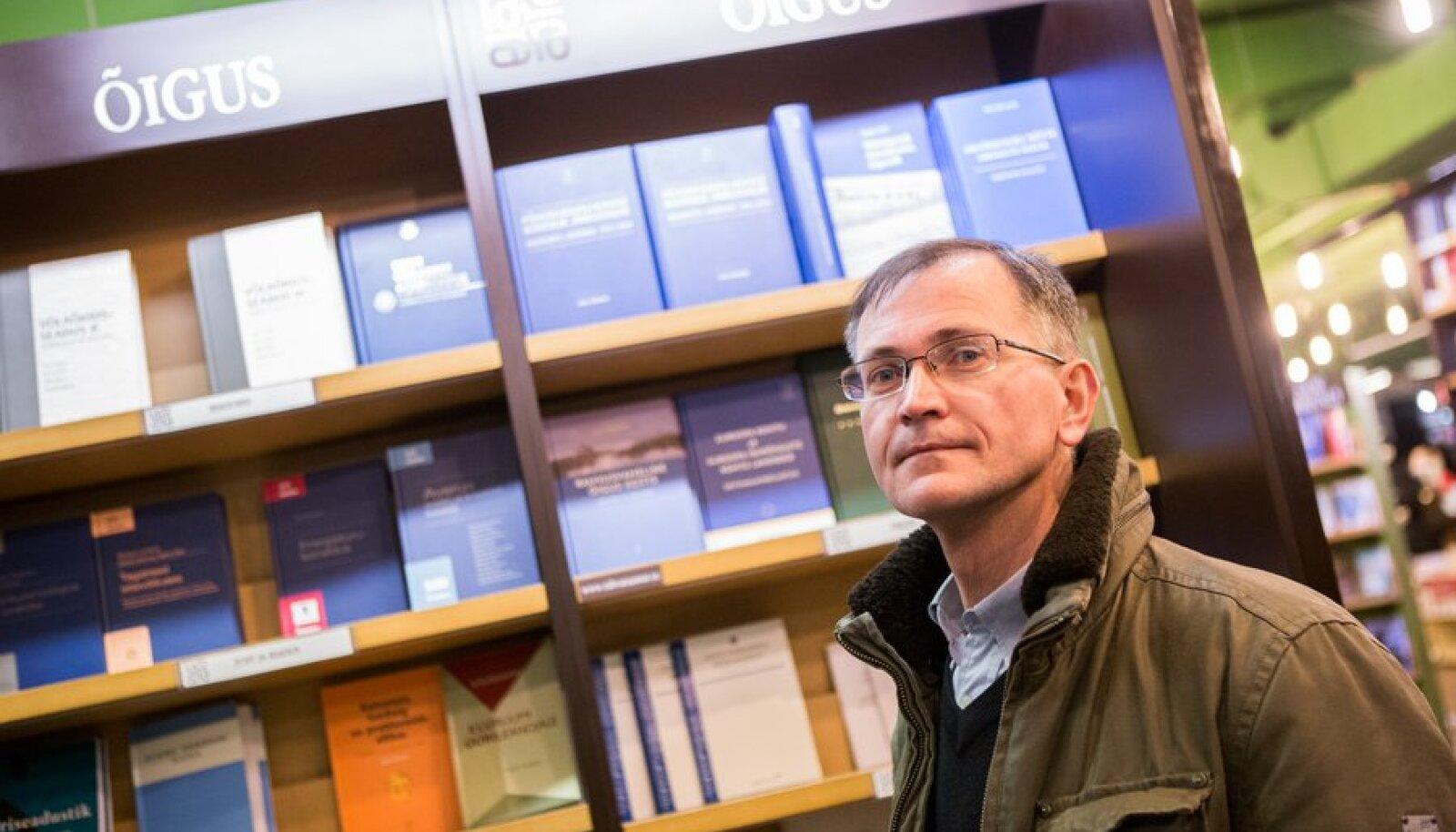 Arbo Känd leiab, et Eestis ei ole üksinda last kasvatavate vanemate õiguste kaitsega kõik päris korras.