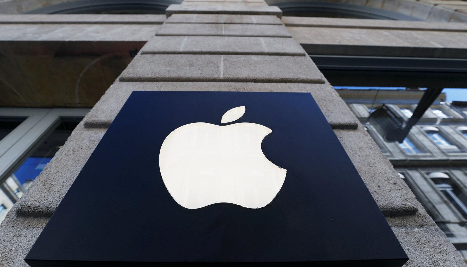 Apple'i logo
