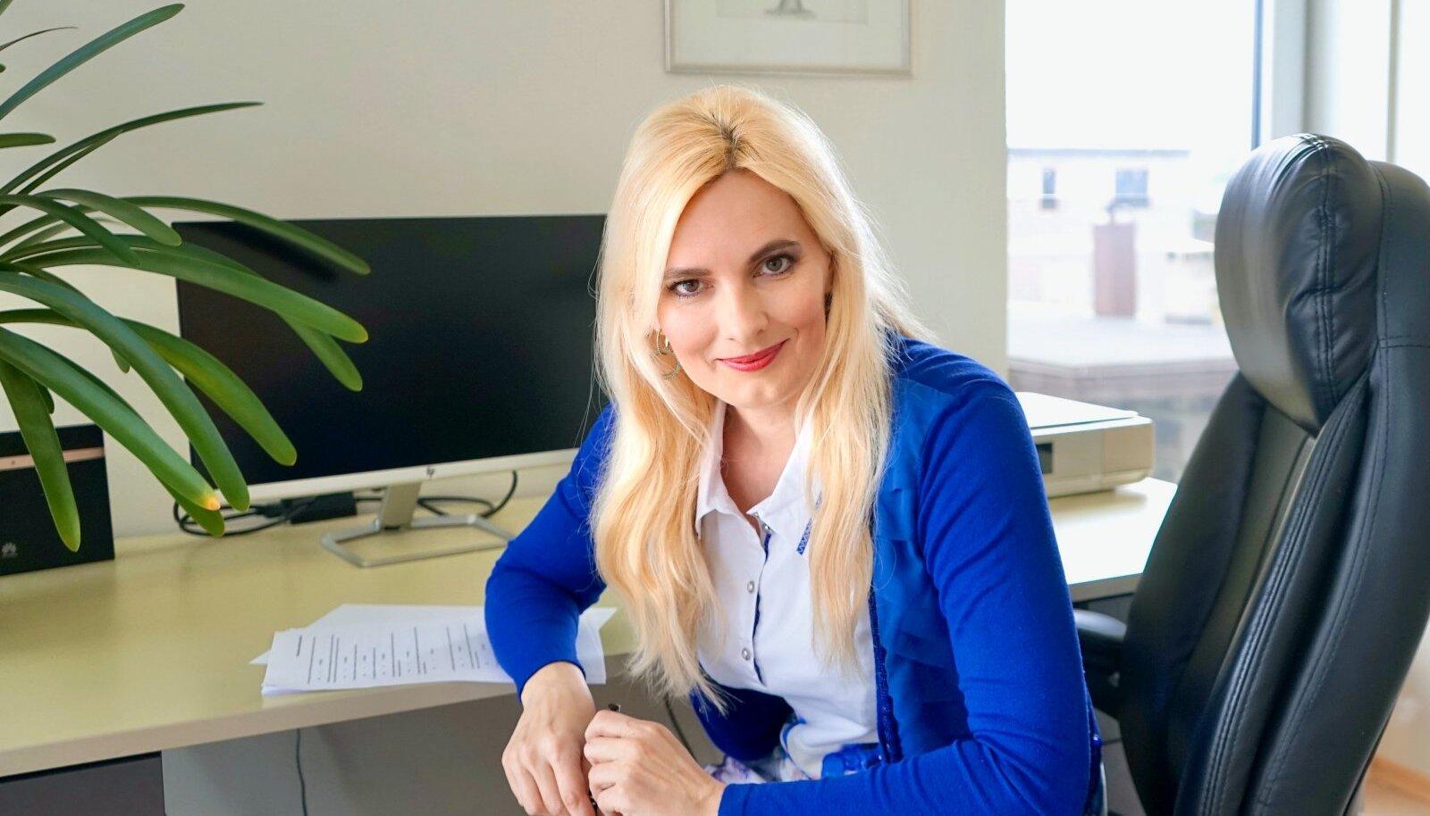Jaana Liigand-Juhkam