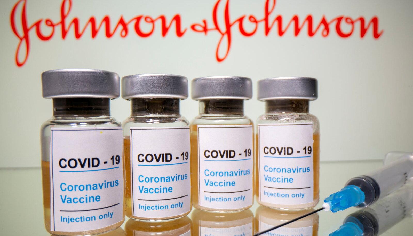 Jansseni vaktsiin