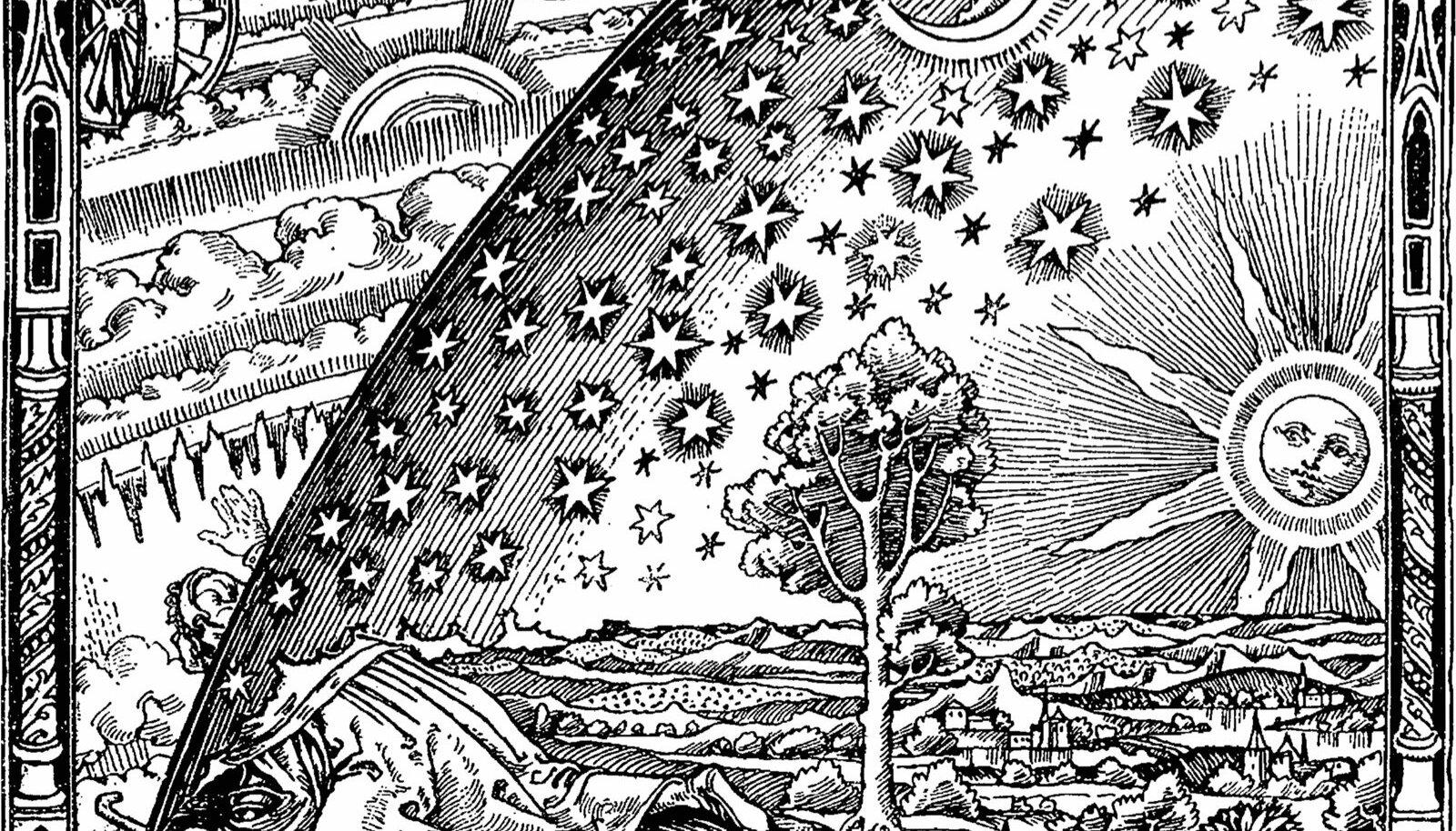 Illustratsioon: Flammarion/Wikimedia Commons