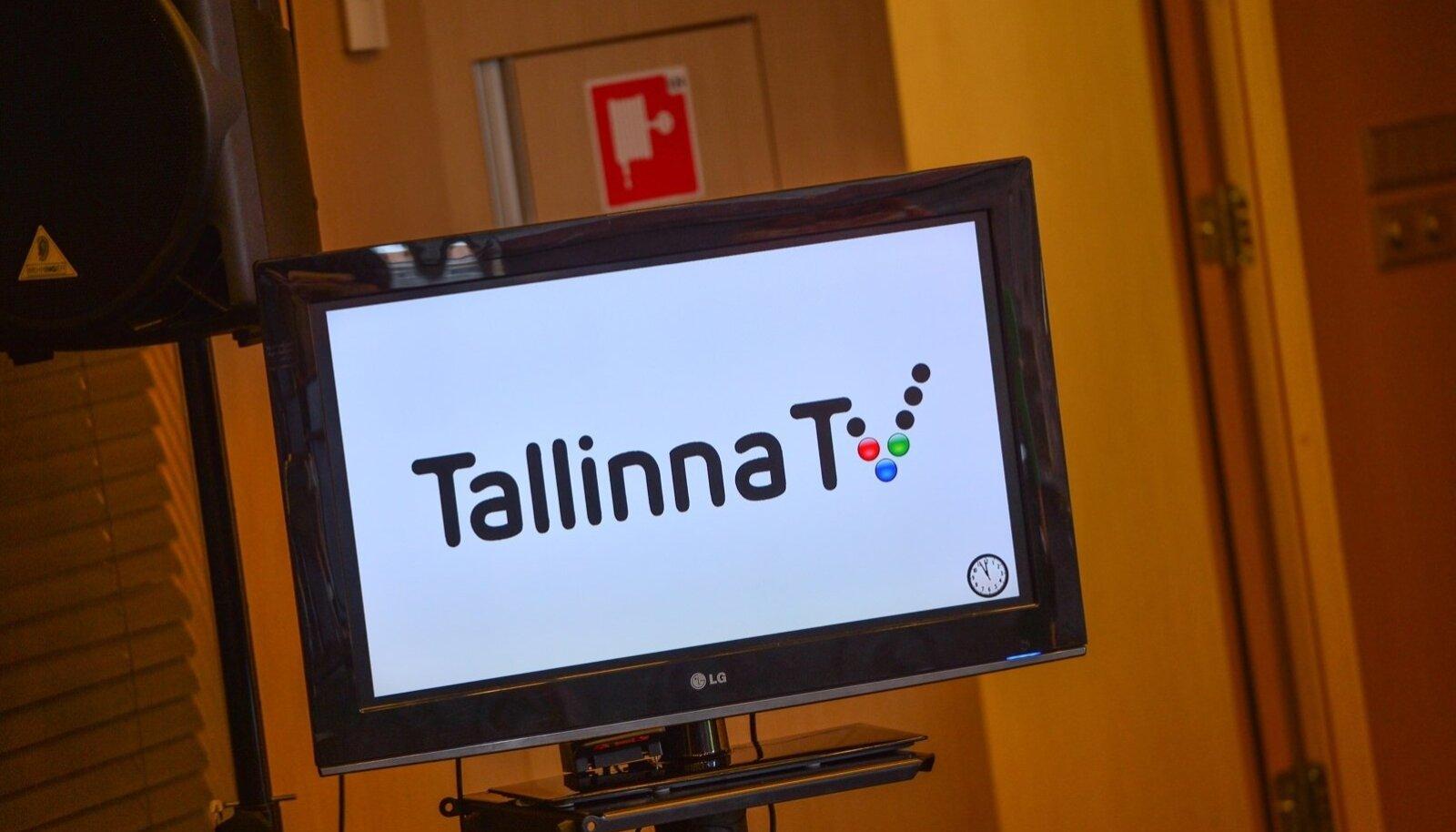 Tallinna TV meelsuse küsimus on nüüd juba riigipiiridki ületanud.