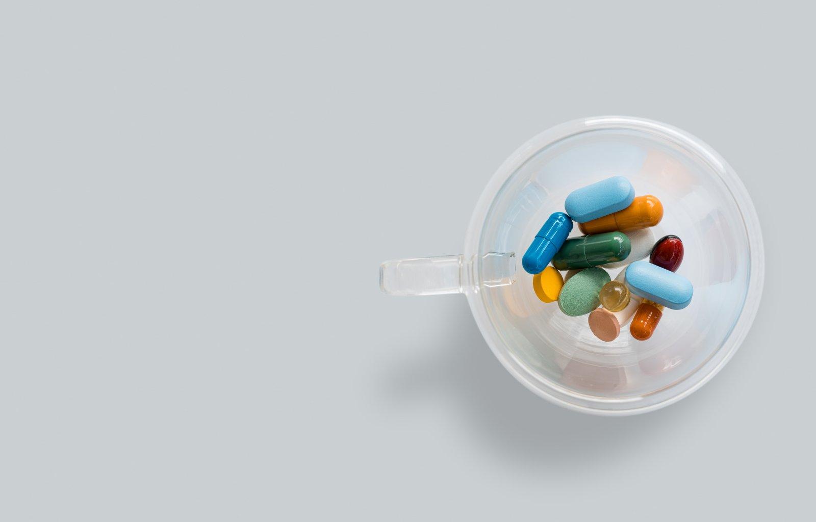 Mille järgi aru saada, milliseid vitamiine keha parasjagu vajab?