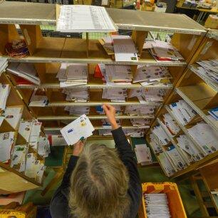 e720444560d Lugejad: miks saame Omniva lohaka töö tõttu pakid alles nädalaid hiljem  kätte?