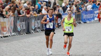 Tallinna maraton 2018 pildinopped