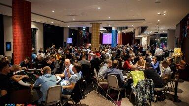 Sajad Skandinaavia pokkerituristid saabuvad Eesti paremikult mõõtu võtma