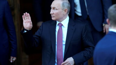 """""""Этот господин"""", """"обманули дурачка"""" и """"словесное несварение"""": риторика Путина на фоне встречи с Байденом"""