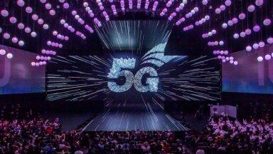 VIDEO | Nii esitles Samsung oma kõige uuemat telefoni