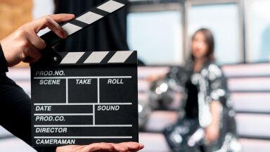 Just Filmi noore filmitegija stipendiumikonkursi esimesse vooru laekus 72 taotlust